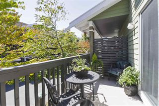 """Photo 24: 126 15236 36 Avenue in Surrey: Morgan Creek Townhouse for sale in """"Sundance by Adera"""" (South Surrey White Rock)  : MLS®# R2482353"""