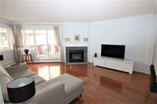 Photo 4: 316 11716 100 Avenue in Edmonton: Zone 12 Condo for sale : MLS®# E4213810