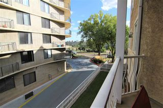 Photo 25: 316 11716 100 Avenue in Edmonton: Zone 12 Condo for sale : MLS®# E4213810