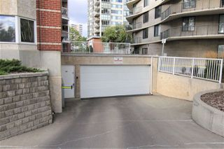 Photo 27: 316 11716 100 Avenue in Edmonton: Zone 12 Condo for sale : MLS®# E4213810