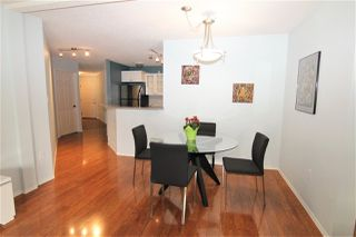 Photo 8: 316 11716 100 Avenue in Edmonton: Zone 12 Condo for sale : MLS®# E4213810