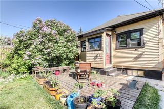 Photo 38: 2103 WESTMOUNT Road NW in Calgary: West Hillhurst Detached for sale : MLS®# A1031544