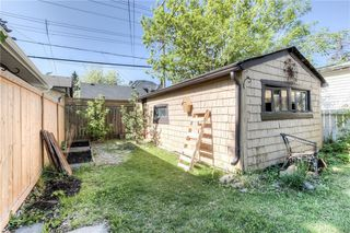 Photo 37: 2103 WESTMOUNT Road NW in Calgary: West Hillhurst Detached for sale : MLS®# A1031544