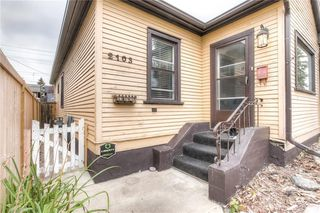 Photo 40: 2103 WESTMOUNT Road NW in Calgary: West Hillhurst Detached for sale : MLS®# A1031544