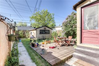 Photo 36: 2103 WESTMOUNT Road NW in Calgary: West Hillhurst Detached for sale : MLS®# A1031544
