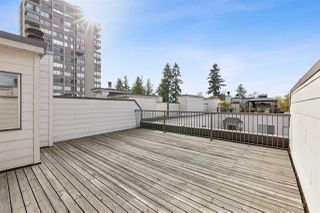 """Main Photo: 308 737 HAMILTON Street in New Westminster: Uptown NW Condo for sale in """"THE COURTYARDS"""" : MLS®# R2510648"""