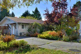 Photo 1: 855 O'SHEA Road in Gibsons: Gibsons & Area House for sale (Sunshine Coast)  : MLS®# R2511268