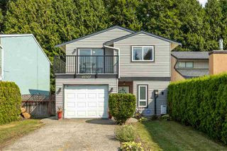 Photo 1: 45507 MCINTOSH DRIVE in Chilliwack: Chilliwack W Young-Well House for sale : MLS®# R2482972