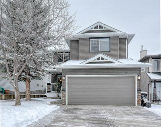 Main Photo: 262 Panamount Close NW in Calgary: Panorama Hills Detached for sale : MLS®# A1050562