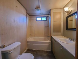 """Photo 12: 81 3730 LANSDOWNE Road in Prince George: Fraserview Manufactured Home for sale in """"SUNRISE VALLEY MHP"""" (PG City West (Zone 71))  : MLS®# R2523984"""