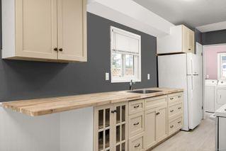 Photo 5: B 3197 Glen Lake Rd in : La Glen Lake Half Duplex for sale (Langford)  : MLS®# 862628