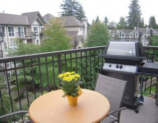 "Photo 7: 366 1100 E 29TH Street in North Vancouver: Lynn Valley Condo for sale in ""HIGHGATE"" : MLS®# V790179"