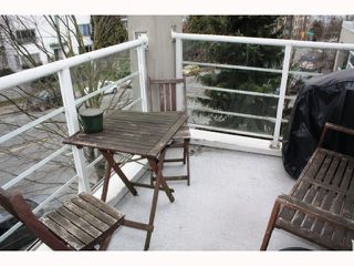 "Photo 10: 301 2525 W 4TH Avenue in Vancouver: Kitsilano Condo for sale in ""SEAGATE"" (Vancouver West)  : MLS®# V814564"