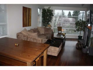 "Photo 5: 301 2525 W 4TH Avenue in Vancouver: Kitsilano Condo for sale in ""SEAGATE"" (Vancouver West)  : MLS®# V814564"