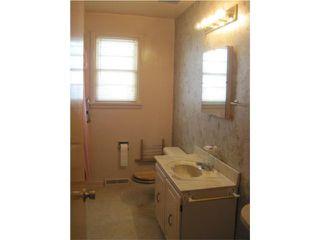 Photo 7: 1261 RIDDLE Avenue in WINNIPEG: West End / Wolseley Residential for sale (West Winnipeg)  : MLS®# 1013967