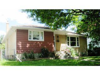 Photo 11: 1261 RIDDLE Avenue in WINNIPEG: West End / Wolseley Residential for sale (West Winnipeg)  : MLS®# 1013967