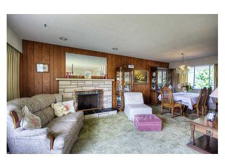 Photo 2: 10160 BUTTERMERE Drive in Richmond: Broadmoor House for sale : MLS®# V842119