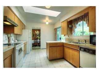 Photo 4: 10160 BUTTERMERE Drive in Richmond: Broadmoor House for sale : MLS®# V842119