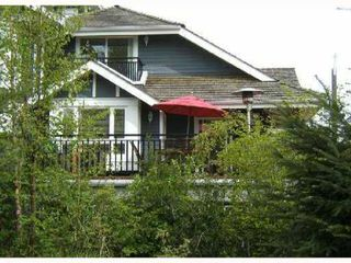 """Photo 1: 5 227 E 11TH Street in North Vancouver: Central Lonsdale Townhouse for sale in """"ST ANDREWS COURT"""" : MLS®# V858669"""