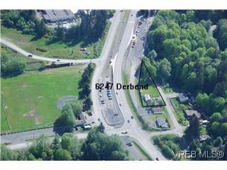 Photo 1: 6247 Derbend Road in SOOKE: Sk Billings Spit Single Family Detached for sale (Sooke)  : MLS®# 286467