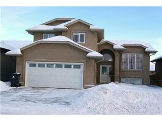 Photo 1: 207 Brookside Court: Warman Single Family Dwelling for sale (Saskatoon NW)  : MLS®# 388565