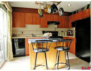 "Photo 2: 49 6450 199TH ST in Langley: Willoughby Heights Townhouse for sale in ""LOGAN'S LANDING"" : MLS®# F2616663"