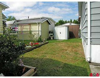 "Photo 8: 51 8254 134 ST in Surrey: Fleetwood Tynehead Manufactured Home for sale in ""Westwood Estates"" : MLS®# F2617333"