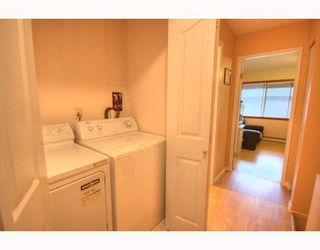 "Photo 9: 404 4900 FRANCIS Road in Richmond: Boyd Park Townhouse for sale in ""COUNTRYSIDE"" : MLS®# V755917"