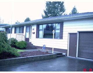 Photo 1: 9579 COOTE Street in Chilliwack: Chilliwack E Young-Yale House for sale : MLS®# H2901035