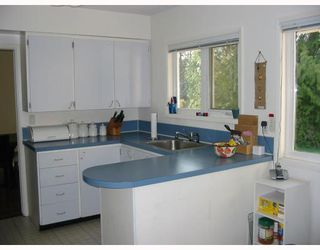 "Photo 6: 4407 WILDWOOD in Burnaby: Garden Village House for sale in ""Garden Village"" (Burnaby South)  : MLS®# V759785"