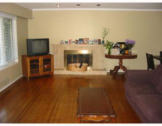 "Photo 4: 4407 WILDWOOD in Burnaby: Garden Village House for sale in ""Garden Village"" (Burnaby South)  : MLS®# V759785"