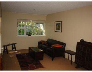 Photo 5: 104 2256 W 7TH Avenue in Vancouver: Kitsilano Condo for sale (Vancouver West)  : MLS®# V767595