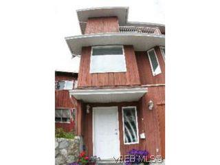 Photo 3: 2 1134 Esquimalt Rd in VICTORIA: Es Rockheights Row/Townhouse for sale (Esquimalt)  : MLS®# 505918