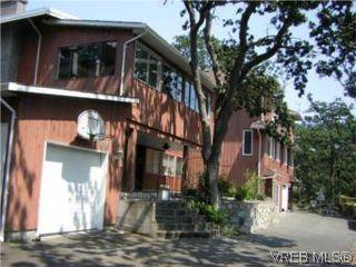 Photo 2: 2 1134 Esquimalt Rd in VICTORIA: Es Rockheights Row/Townhouse for sale (Esquimalt)  : MLS®# 505918