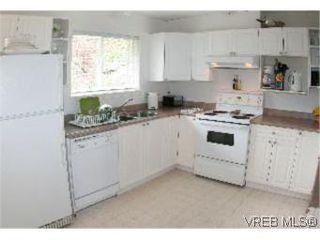 Photo 8: 2 1134 Esquimalt Rd in VICTORIA: Es Rockheights Row/Townhouse for sale (Esquimalt)  : MLS®# 505918