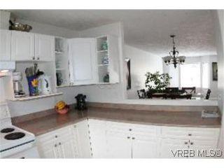 Photo 5: 2 1134 Esquimalt Rd in VICTORIA: Es Rockheights Row/Townhouse for sale (Esquimalt)  : MLS®# 505918