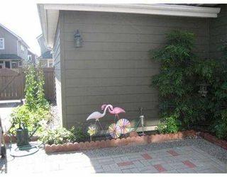 Photo 9: 12519 WESCOTT Street in Richmond: Steveston South House for sale : MLS®# V772698