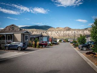 Photo 17: 12 7805 DALLAS DRIVE in Kamloops: Campbell Creek/Deloro Manufactured Home/Prefab for sale : MLS®# 152738