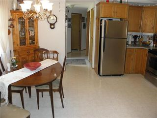 Photo 7: 11 Kuharski Crescent in St Clements: Pineridge Trailer Park Residential for sale (R02)  : MLS®# 1922669