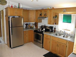 Photo 6: 11 Kuharski Crescent in St Clements: Pineridge Trailer Park Residential for sale (R02)  : MLS®# 1922669