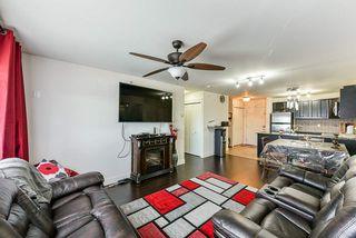 "Main Photo: 303 12088 75A Avenue in Surrey: West Newton Condo for sale in ""THE VILLAS at STRAWBERRY HILL"" : MLS®# R2395255"