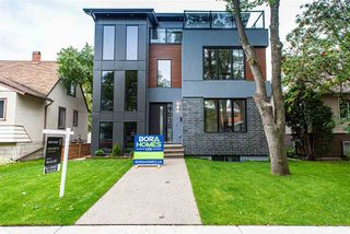 Main Photo: 9030 92 Street NW in Edmonton: Zone 18 House for sale : MLS®# E4175649