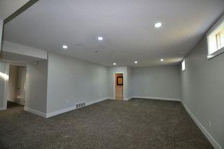 Photo 19: 53 GAINSBOROUGH Avenue: St. Albert House for sale : MLS®# E4176259