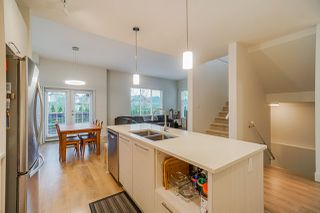 """Photo 3: 70 8217 204B Street in Langley: Willoughby Heights Townhouse for sale in """"EVERLY GREEN"""" : MLS®# R2411503"""