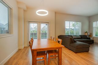 """Photo 4: 70 8217 204B Street in Langley: Willoughby Heights Townhouse for sale in """"EVERLY GREEN"""" : MLS®# R2411503"""