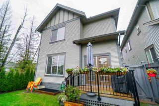 """Photo 20: 70 8217 204B Street in Langley: Willoughby Heights Townhouse for sale in """"EVERLY GREEN"""" : MLS®# R2411503"""