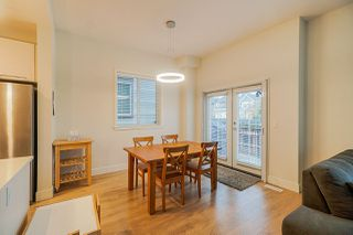 """Photo 5: 70 8217 204B Street in Langley: Willoughby Heights Townhouse for sale in """"EVERLY GREEN"""" : MLS®# R2411503"""
