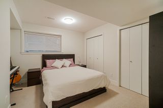 """Photo 18: 70 8217 204B Street in Langley: Willoughby Heights Townhouse for sale in """"EVERLY GREEN"""" : MLS®# R2411503"""