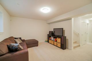 """Photo 17: 70 8217 204B Street in Langley: Willoughby Heights Townhouse for sale in """"EVERLY GREEN"""" : MLS®# R2411503"""