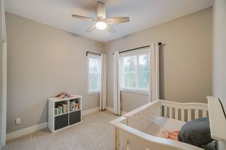 """Photo 13: 70 8217 204B Street in Langley: Willoughby Heights Townhouse for sale in """"EVERLY GREEN"""" : MLS®# R2411503"""